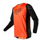 Fox Cross Shirt 2020 180 Prix - Fluo Oranje