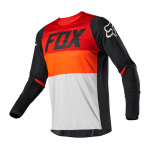Fox Cross Shirt 2020 360 Bann - Licht Grijs
