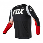 Fox Cross Shirt 2020 360 Bann - Zwart