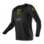 Fox Cross Shirt 2020 360 Monster PC - Zwart