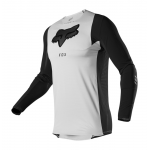 Fox Cross Shirt 2020 Flexair Dusc - Licht Grijs