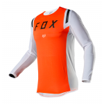 Fox Cross Shirt 2020 Flexair Howk - Fluo Oranje