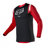 Fox Cross Shirt 2020 Flexair Redr - Flame Rood