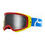 Fox Crossbril 2020 Airspace 2 Prix Spark - Blauw / Rood