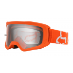 Fox Crossbril 2020 Main 2 Race - Fluo Oranje