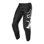Fox Crossbroek 2020 180 Prix - Zwart / Wit