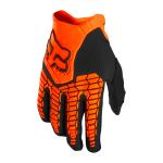 Fox Crosshandschoenen 2020 Pawtector - Fluo Oranje