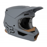Fox Crosshelm 2020 V1 Matte - Stone