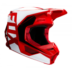 Fox Crosshelm 2020 V1 Prix - Flame Rood