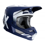Fox Crosshelm 2020 V1 Werd - Navy