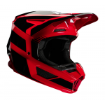 Fox Crosshelm 2020 V2 Hayl - Flame Rood