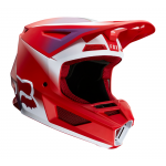 Fox Crosshelm 2020 V2 Vlar - Flame Rood