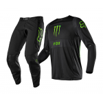 Fox Crosskleding 2020 360 Monster PC - Zwart