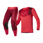 Fox Crosskleding 2020 Airline - Rood