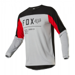 Fox Enduro Shirt Legion DR Gain Offroad - Grijs