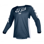 Fox Enduro Shirt Legion LT Offroad - Navy