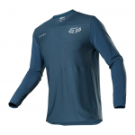 Fox Enduro Shirt Legion Offroad - Navy