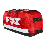 Fox Gearbag Podium 180 Linc - Flame Rood