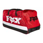 Fox Gearbag Shuttle 180 Linc - Flame Rood