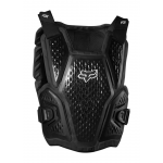 Fox Kinder Bodyprotector Raceframe Impact - Zwart