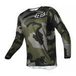 Fox Kinder Cross Shirt 2020 180 PRZM Camo - Camo