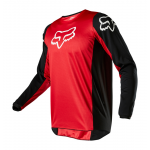 Fox Kinder Cross Shirt 2020 180 Prix - Flame Rood