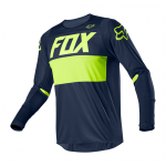 Fox Kinder Cross Shirt 2020 360 Bann - Navy