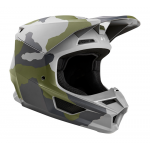 Fox Kinder Crosshelm 2020 V1 PRZM Camo - Camo