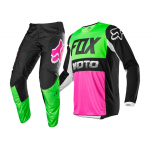 Fox Kinder Crosskleding 2020 180 Fyce - Multi