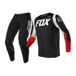 Fox Kinder Crosskleding 2020 360 Bann - Zwart