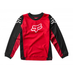 Fox Mini Cross Shirt 2020 180 Prix - Flame Rood