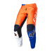 Fox Kinder Crossbroek 2020 180 SE LOVL - Oranje / Blauw