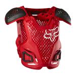 Fox Bodyprotector R3 - Flame Rood