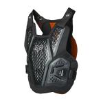 Fox Bodyprotector Raceframe Impact SB D30 - Zwart