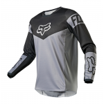 Fox Cross Shirt 2021 180 Revn - Steel Grijs