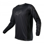 Fox Cross Shirt 2021 180 Revn - Zwart