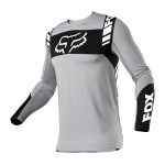 Fox Cross Shirt 2021 Flexair Mach One - Steel Grijs