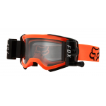 Fox Crossbril 2021 Airspace Stray - Roll-Off - Fluo Oranje