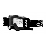 Fox Crossbril 2021 Vue  Stray - Roll-Off - Zwart