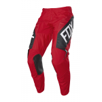 Fox Crossbroek 2021 180 Revn - Flame Rood