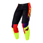 Fox Crossbroek 2021 360 Voke - Fluo Geel