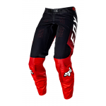 Fox Crossbroek 2021 360 Voke - Fluo Rood