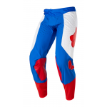 Fox Crossbroek 2021 Airline Pilr - Blauw / Rood