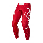 Fox Crossbroek 2021 Flexair Mach One - Flame Rood