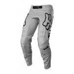 Fox Crossbroek 2021 Flexair Mach One - Steel Grijs