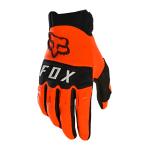 Fox Crosshandschoenen 2021 Dirtpaw - Fluo Oranje