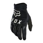 Fox Crosshandschoenen 2021 Dirtpaw - Zwart / Wit