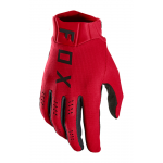 Fox Crosshandschoenen 2021 Flexair - Flame Rood