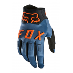 Fox Crosshandschoenen Legion Water - Blauw Steel