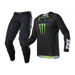 Fox Crosskleding 2021 360 Monster - Zwart